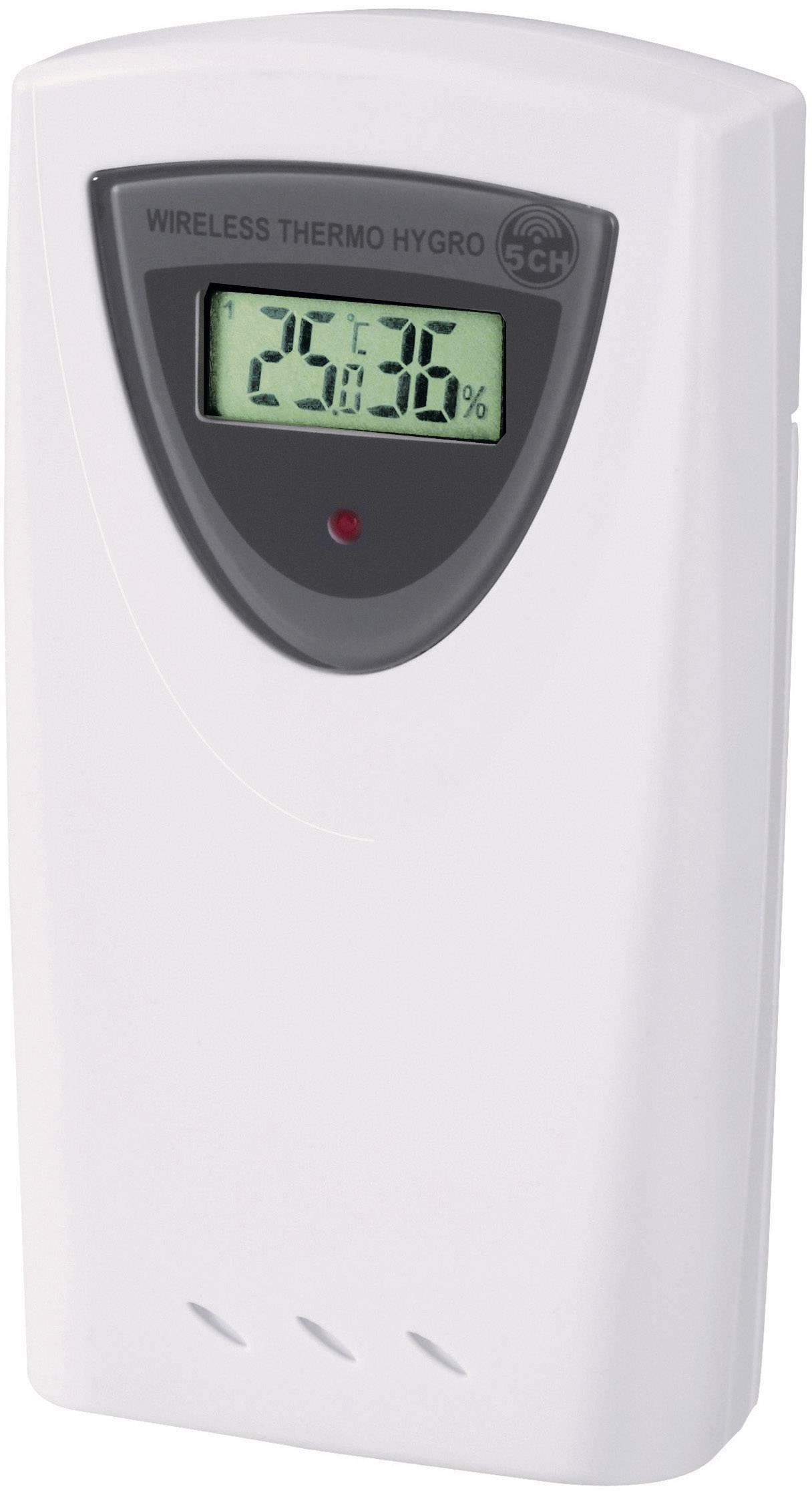 Teplotní/vlhkostní senzor TS34C