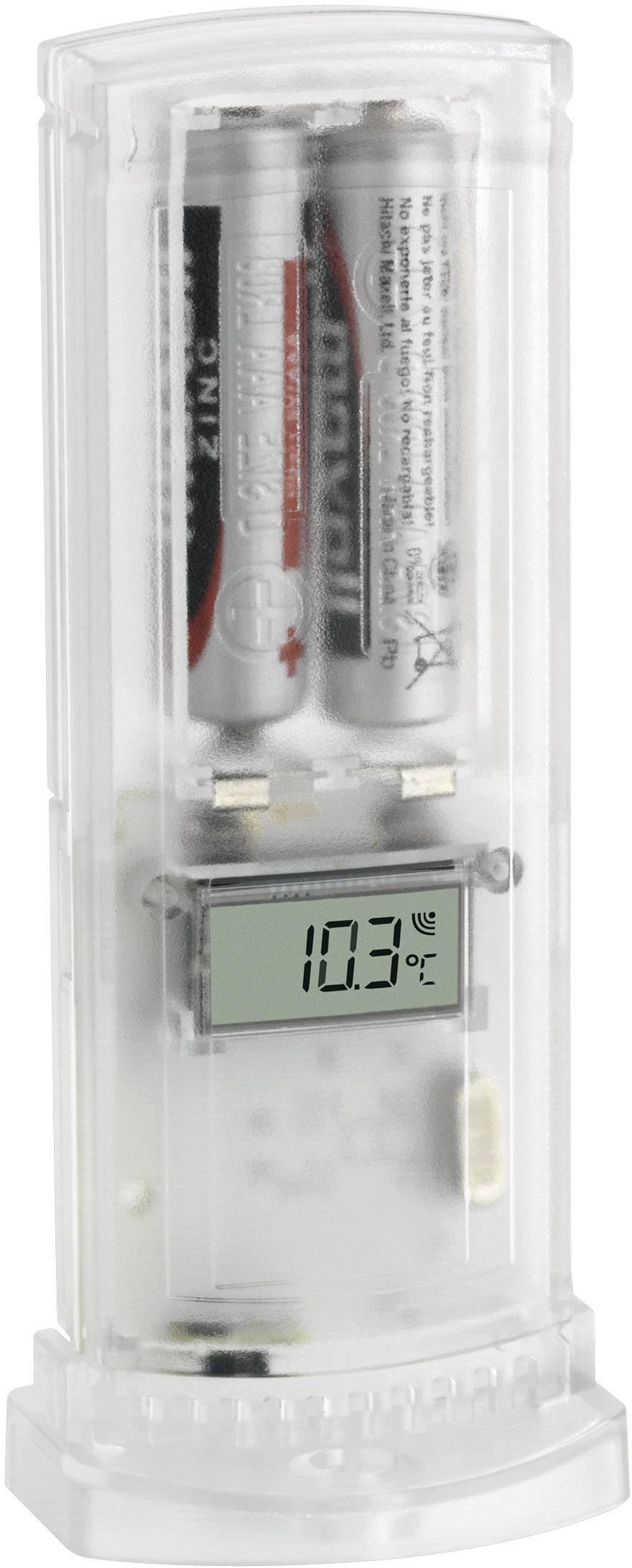 Bezdrátový senzor teploty/vlhkosti TFA 30.3187.IT