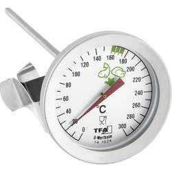 Analógový vpichový teplomer TFA, 0 až 300 °C