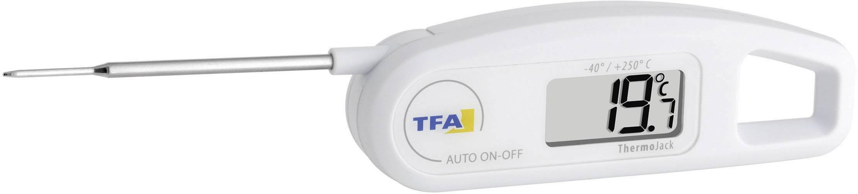 Digitální vpichovací teploměr TFA 30.1047