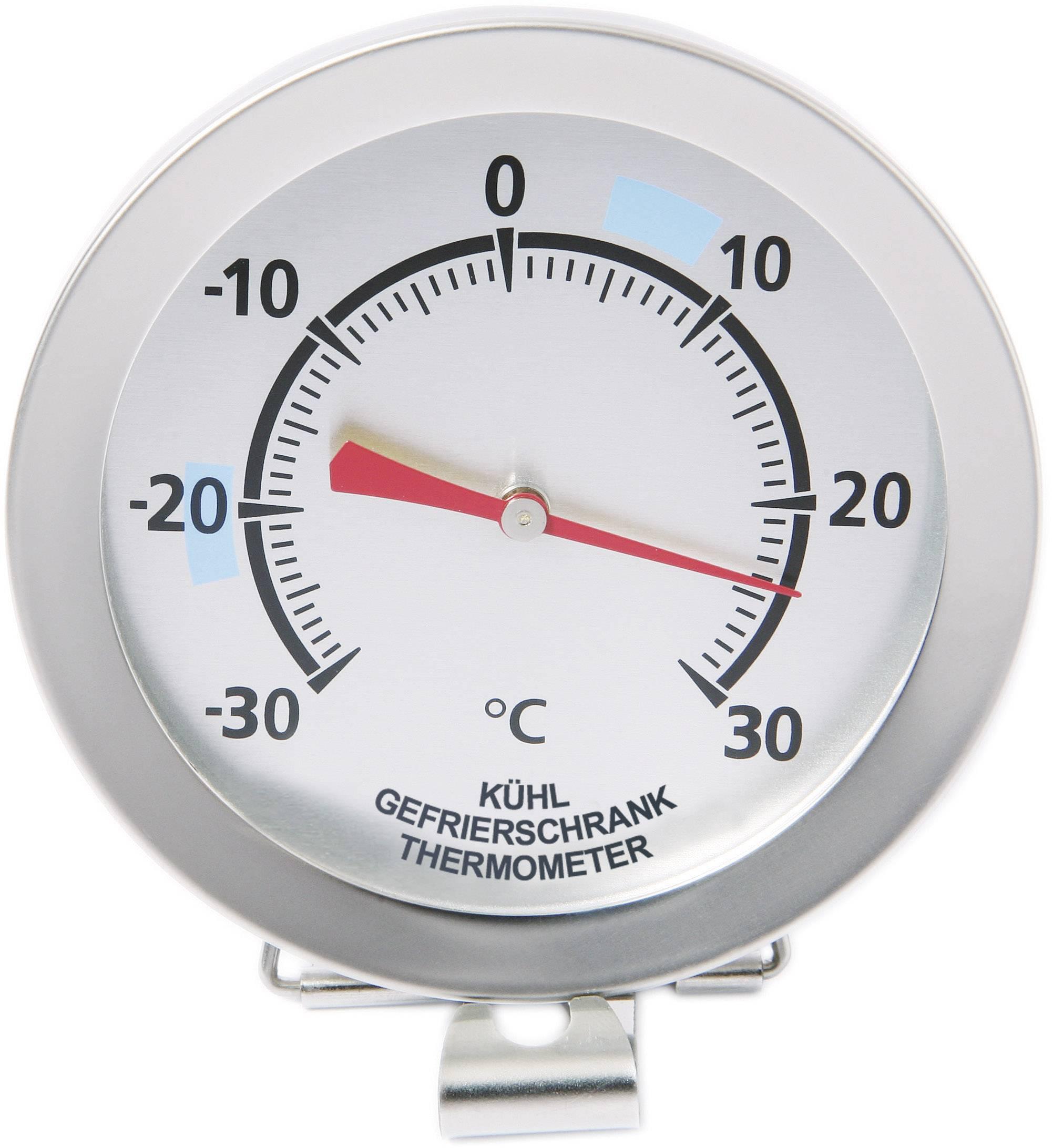 Analógový teplomer do chladničky alebo mrazničky Sunartis T 720DL