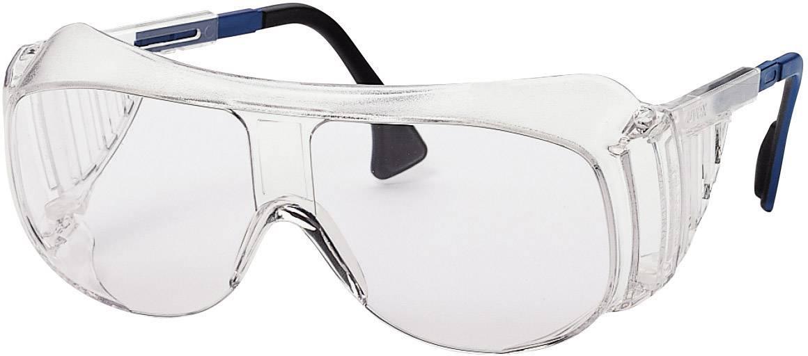 Ochranné brýle Uvex, 9161005, transparentní