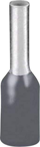 Dutinka Phoenix Contact 3200137, 10 mm², 18 mm, částečná izolace, hnědá, 100 ks
