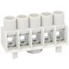 DC/DC měnič Recom RO-2405S/P, vstup 24 V/DC, výstup 5 V/DC, 200 mA, 1 W