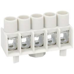DC / DC menič napätia, DPS RECOM RO-1205S/P, 12 V/DC, 5 V/DC, 200 mA, 1 W
