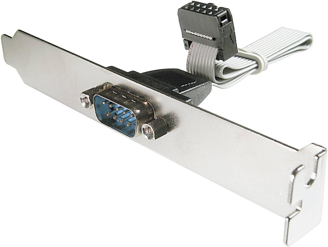 Sériová zásuvná karta Digitus AK-610300-003-E AK-610300-003-E, 1 port