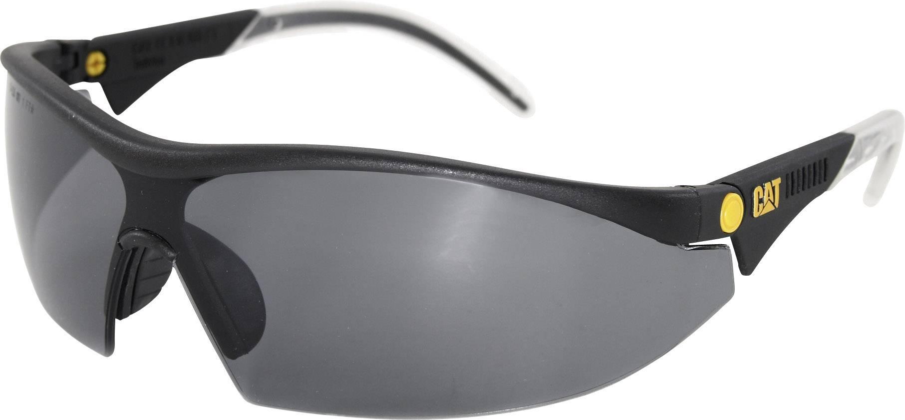Ochranné brýle CAT Digger 104, šedá