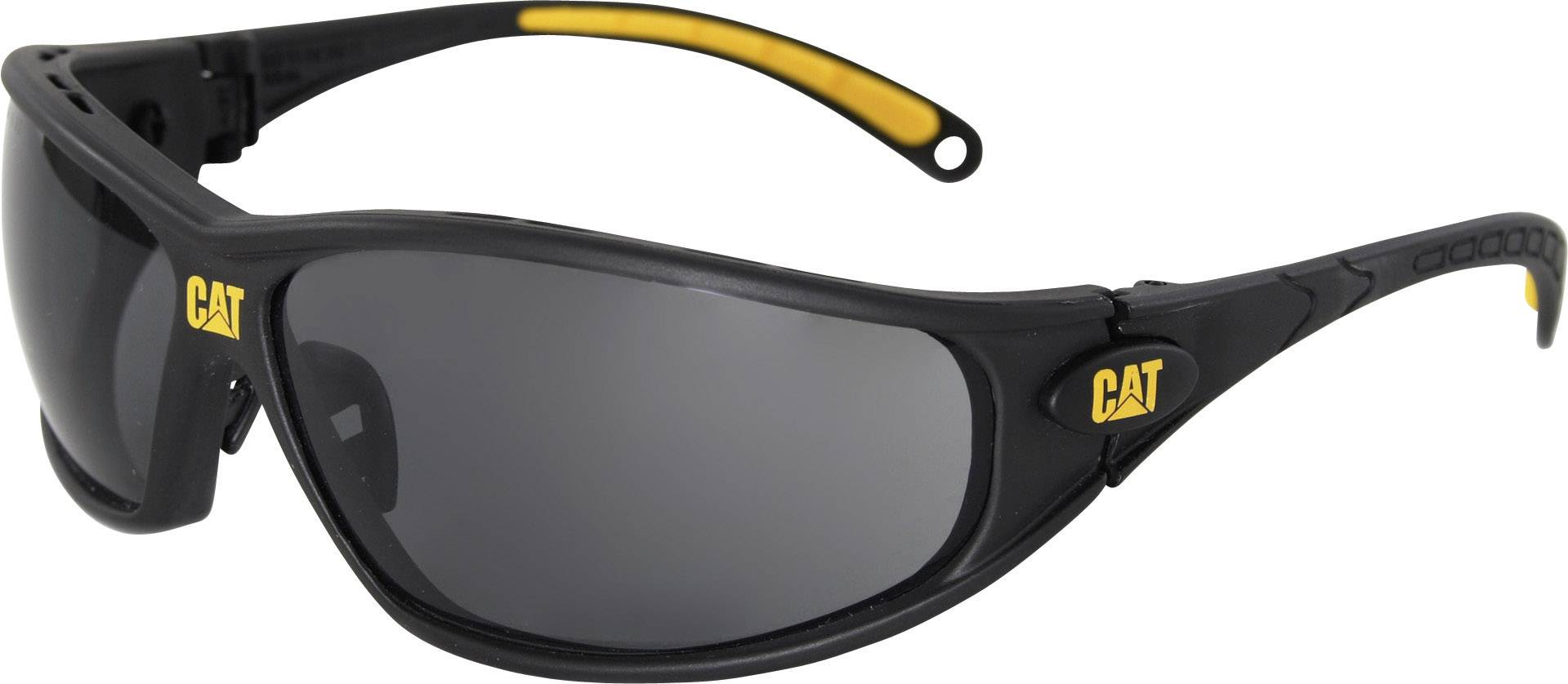 Ochranné brýle CAT Tread 104, šedá