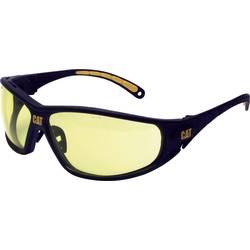 Ochranné brýle CAT Tread 112, žlutá
