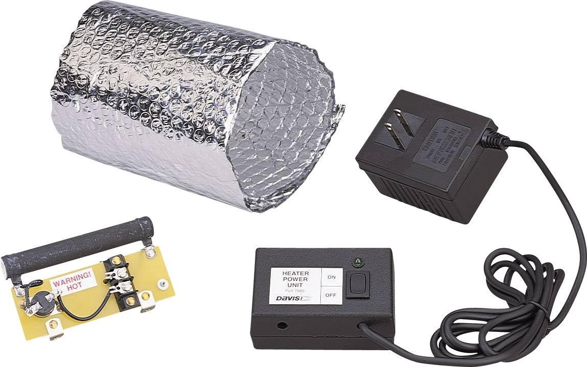 Výhrevné teliesko Davis Instruments Heizung für Regenmesser Vatage Pro 2 DAV-7720EU DAV-7720EU