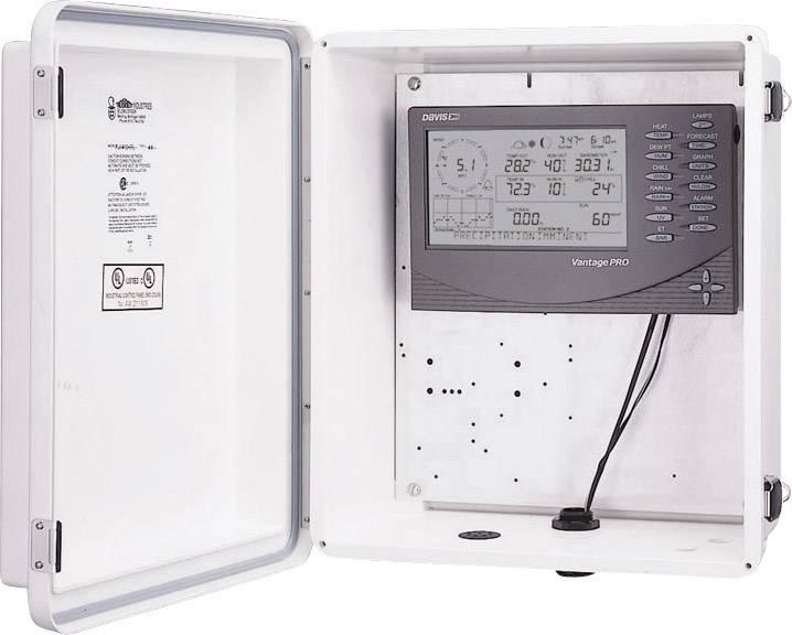 Univerzálny ochranný kryt pre meteostanice Davis Instruments DAV-7724