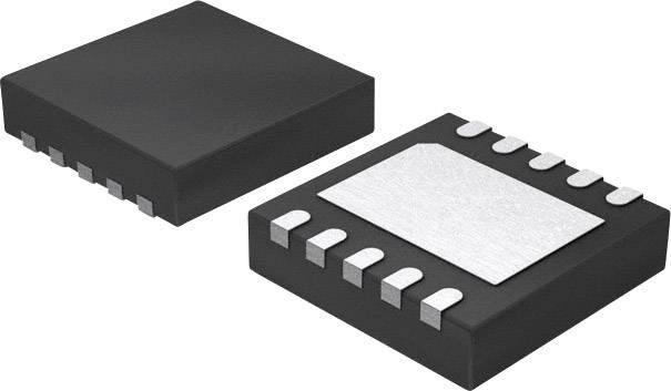 PMIC LED radič Linear Technology LT3466EDD#PBF, DFN-10