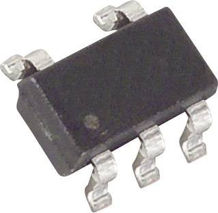 Digitally Controlled PGA Linear Technology LTC6910-1CTS8#TRMPBF, SOT-23