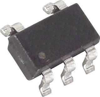 Obvod pro monitorování tří zdrojů Linear Technology LTC1728ES5-5#TRMPBF, SOT-23