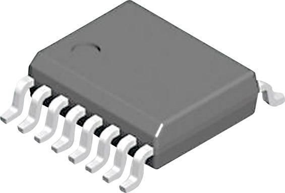Quad Voltage Monitor + Watchdog Linear Technology LTC2901-1IGN#PBF, SSOP-16