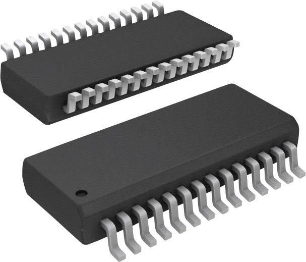 IO rozhranie - vysielač / prijímač Linear Technology LTC1546IG#PBF, 3/3, SSOP-28
