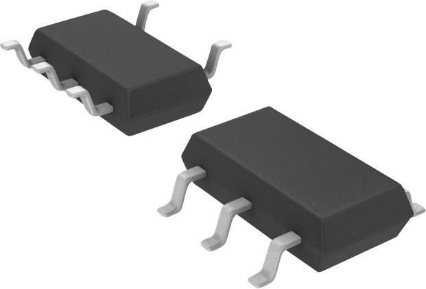 Current Sense Amplifier Linear Technology LTC6101BCS5#TRMPBF, TSOT-23-5