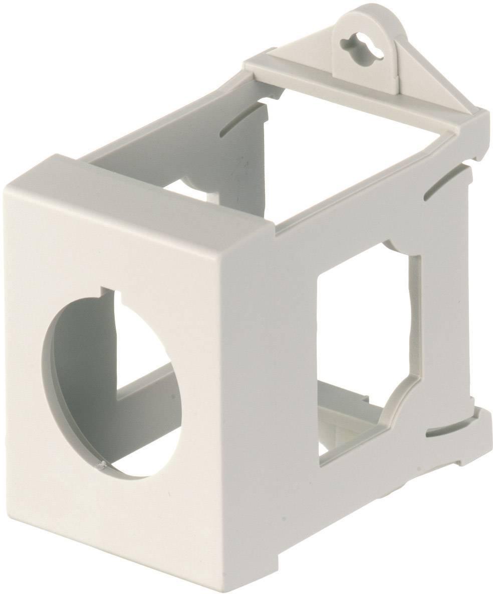 Adaptér na nosnú lištu Eaton M22-IVS 216400, (d x š x v) 64.5 x 35.2 x 56.7 mm, 1 ks