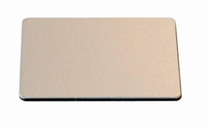 Štítok s popisom (š x v) 27 mm x 18 mm Eaton M22-XST 216480, 1 ks
