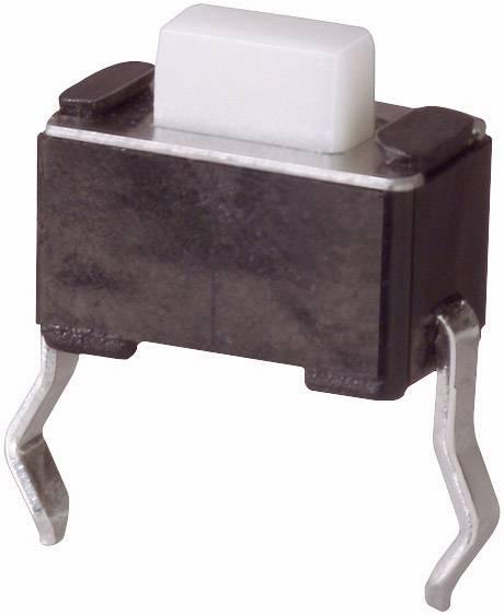 Stláčacie tlačidlo APEM PHAP3362A, 12 V/DC, 0.05 A, 1 ks
