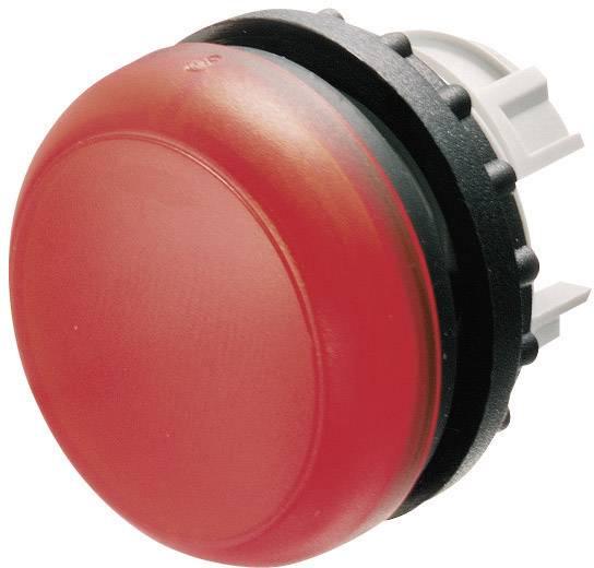 Kryt svetla Eaton 216772, plochý, červená, 1 ks