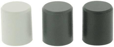 ALPS TAK8-102 A.3.3, (Ø x v) 8.7 mm x 10.2 mm, svetlosivá, 1 ks