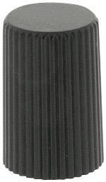 Otočný gombík ALPS DK10-150/A.6, (Ø x v) 10 mm x 15 mm, 1 ks