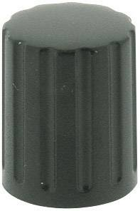 Otočný gombík ALPS DK13-164/A.6:4,5, (Ø x v) 13 mm x 16 mm, 1 ks
