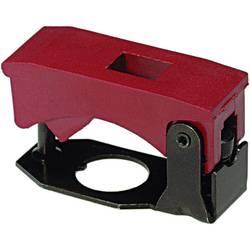 Bezpečnostní kryt Caches 46 APEM, červená