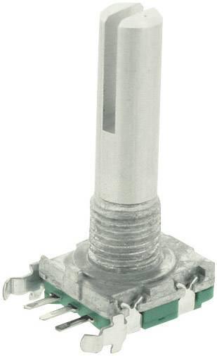 Rotační enkodér Alps, STEC11B02, 5 V/DC, 0,01 A