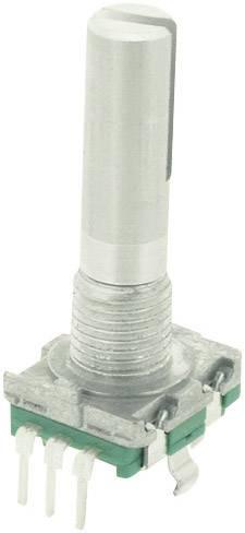 Enkodér ALPS STEC11B04, 5 V/DC, 0.01 A, 360 °, 1 ks