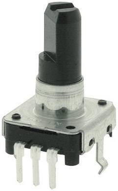Rotační enkodér Alps, STEC12E07, 5 V/DC, 0,001 A