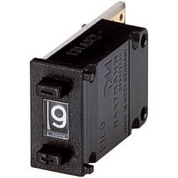 Dvoutlačítkový kódovací spínač Hartmann, PICO-DE-131AK2, 40 V DC/AC