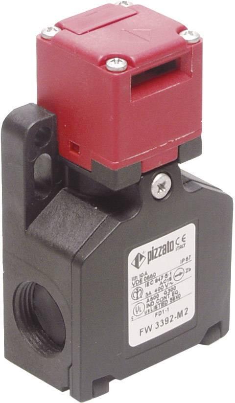 Bezpečnostní spínač Pizzato Elettrica FW 3392-M2, 250 V/AC, 6 A, šroubovací