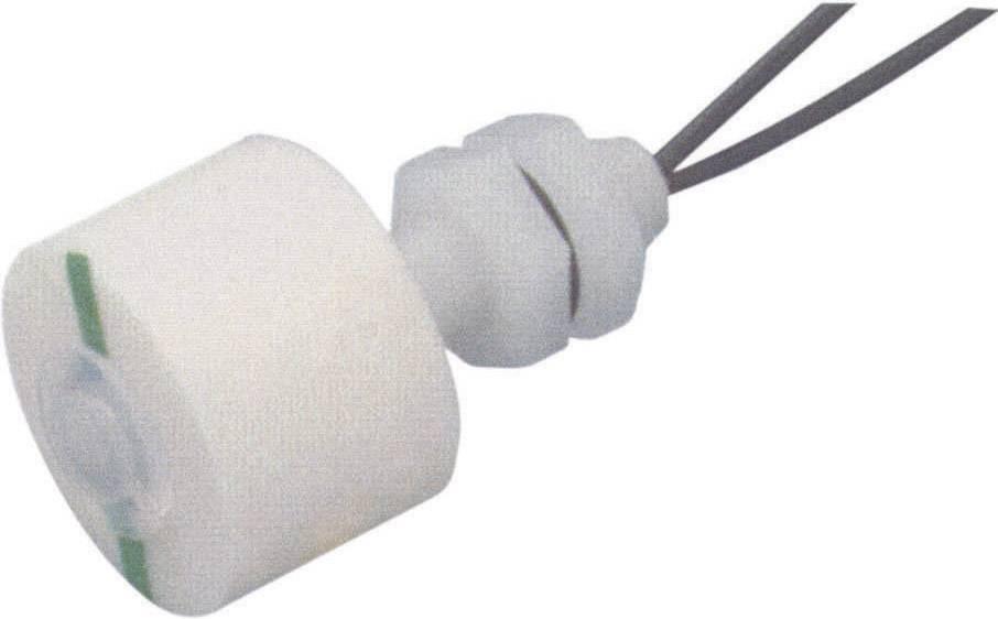Hladinový spínač FS-3101, 200 V/AC, 0,5 A, 10 W