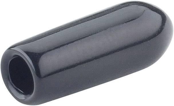 Krytka páčky SCI TA1/TA2, černá, 1 ks