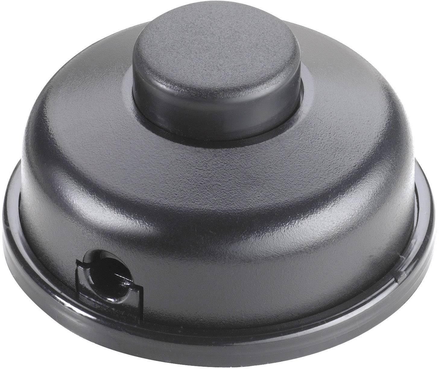 InterBär 6 A, čierna, 1 ks