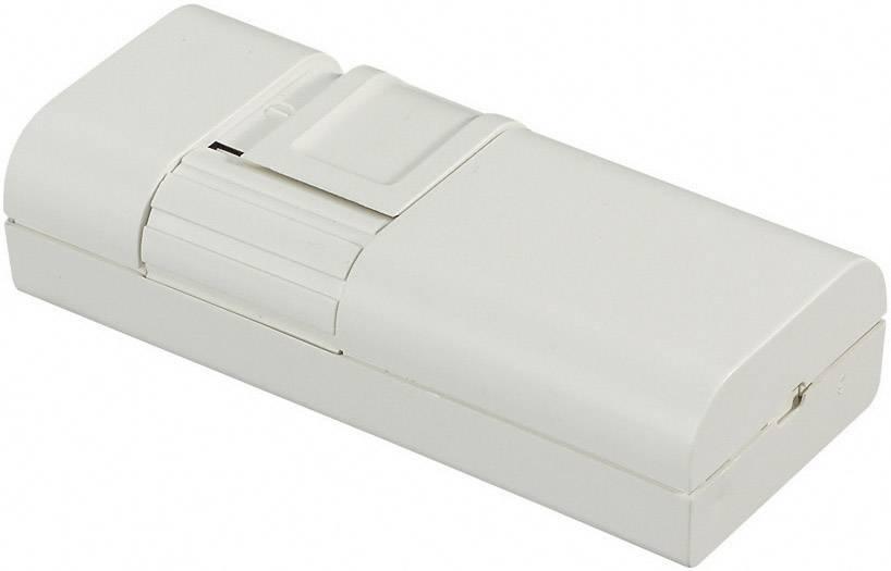 Ehmann 2110c0100;Spínací výkon (min.) 20 W, spínací výkon (max.) 200 W, biela, 1 ks