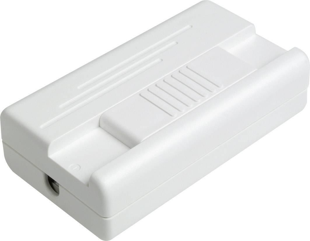 Ehmann 2561C0100;Spínací výkon (min.) 20 W, spínací výkon (max.) 400 W, biela, 1 ks