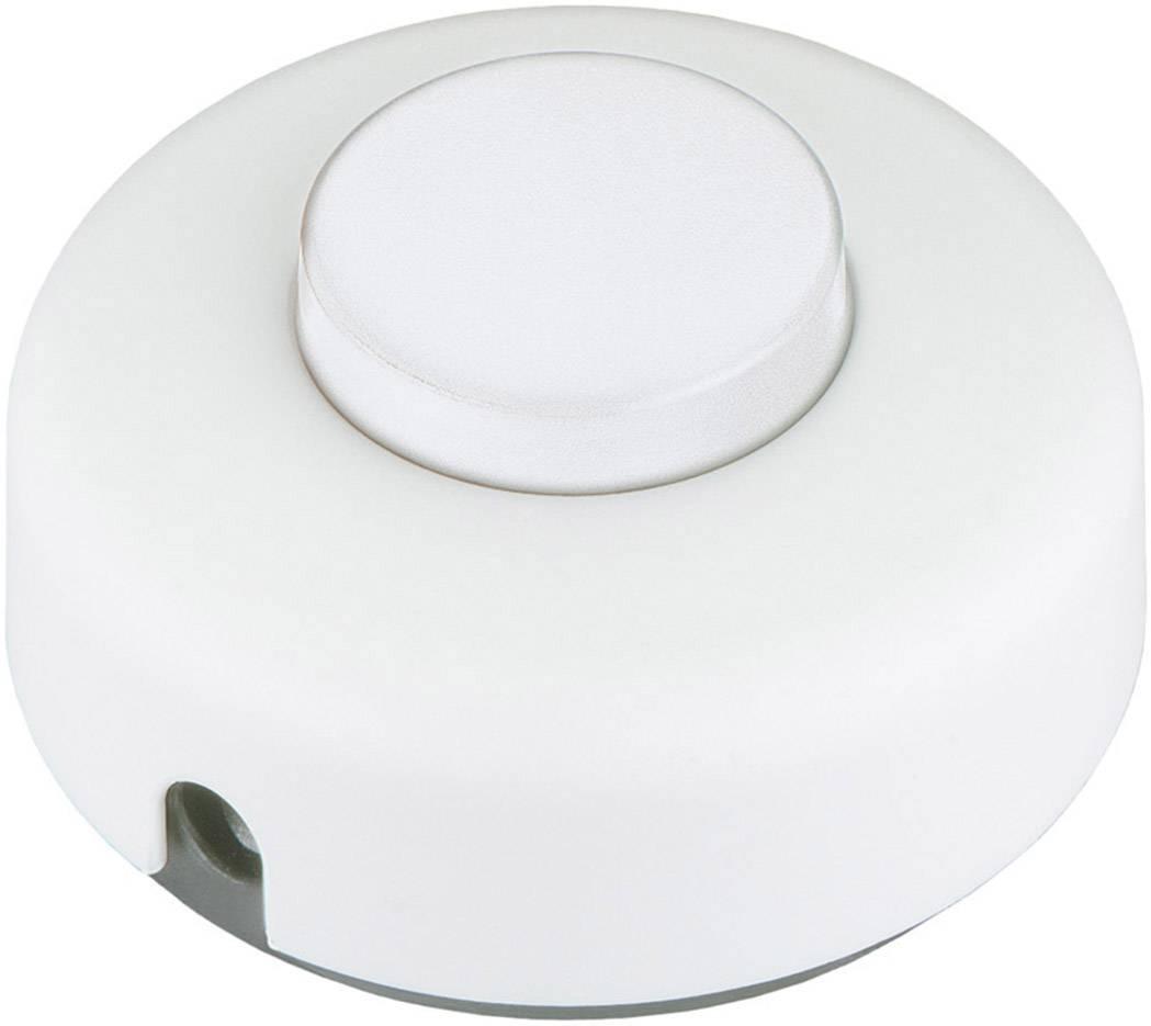 InterBär 5062-508.01, 2 A, biela, 1 ks