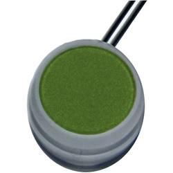 Nano tlačítko Elobau 145NTG00RT, 48 V/DC, 0,3 A, kabel bez kon., 1x vyp/(zap)