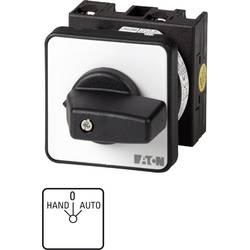 Silový vypínač Eaton T0-1-15431/E, 20 A, 690 V, 2 x 60 °, šedá, černá, 1 ks