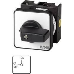 Silový vypínač Eaton T0-1-8200/E, 20 A, 1 x 90 °, šedá, černá, 1 ks