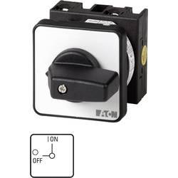 Silový vypínač Eaton T0-2-15679/E, 20 A, 1 x 90 °, šedá, černá, 1 ks