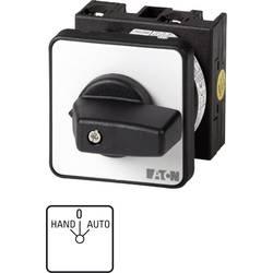 Silový vypínač Eaton T0-2-15432/E, 20 A, 690 V, 2 x 60 °, šedá, černá, 1 ks