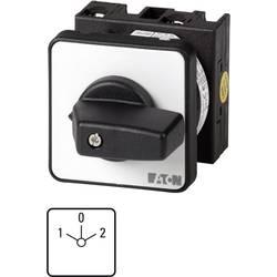 Silový vypínač Eaton T0-2-8211/E, 20 A, 690 V 2 x 60 °, šedá, černá, 1 ks