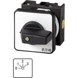 Silový vypínač Eaton T0-2-8241/E, 20 A, 3 x 40 °, šedá, černá, 1 ks