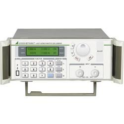Elektronická záťaž Gossen Metrawatt SSL 32EL 300 R30, 360 V/DC 30 A, 300 W