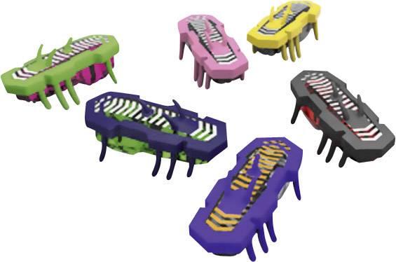 Hračka robota HexBug Nano V2 477-2911 477-2911