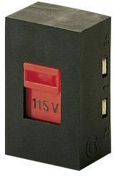 Posuvný prepínač Marquardt 4021.4620, 250 V/AC, 5 A, IP40, 2x zap/zap, 1 ks